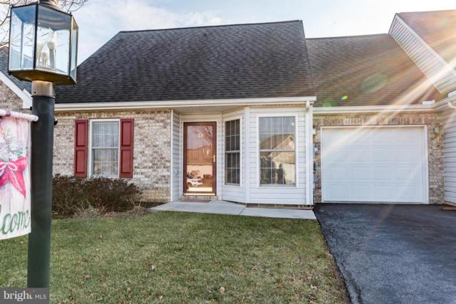 56 Longwood Drive, MECHANICSBURG, PA 17050 (#PACB105796) :: The Heather Neidlinger Team With Berkshire Hathaway HomeServices Homesale Realty
