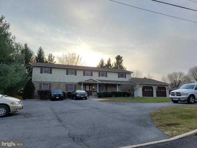 307 Green Street, WAYNESBORO, PA 17268 (#PAFL140978) :: Benchmark Real Estate Team of KW Keystone Realty
