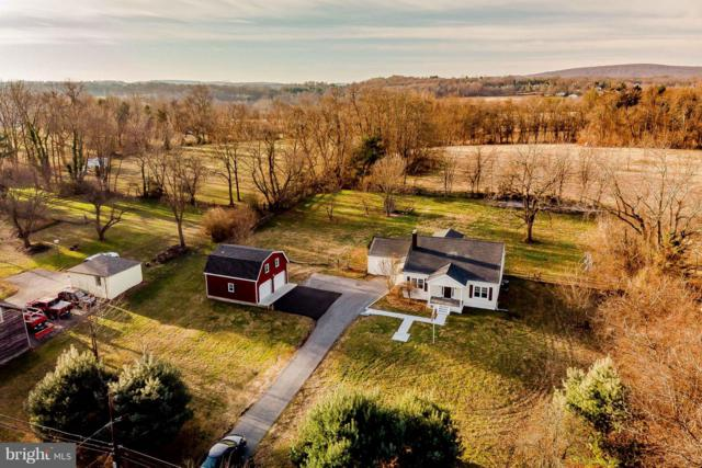 1100 E Cedarville Road, POTTSTOWN, PA 19465 (#PACT284546) :: Ramus Realty Group