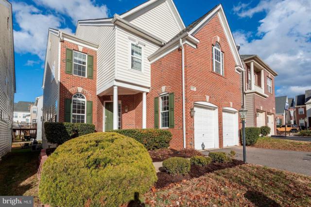 8182 Usher Drive, LORTON, VA 22079 (#VAFX744372) :: Tom & Cindy and Associates