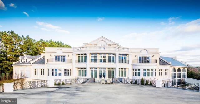 405 Blue Bay Road, STEVENSVILLE, MD 21666 (#MDQA122766) :: Great Falls Great Homes