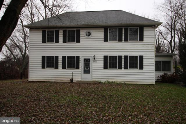 18522 Beallsville Road, POOLESVILLE, MD 20837 (#MDMC486228) :: Blue Key Real Estate Sales Team