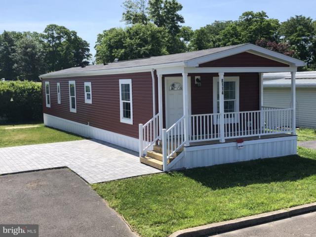 8114 Warren, MORRISVILLE, PA 19067 (#PABU306852) :: Jason Freeby Group at Keller Williams Real Estate