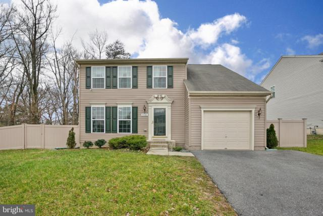9549 Chaton Road, LAUREL, MD 20723 (#MDHW208792) :: Blue Key Real Estate Sales Team