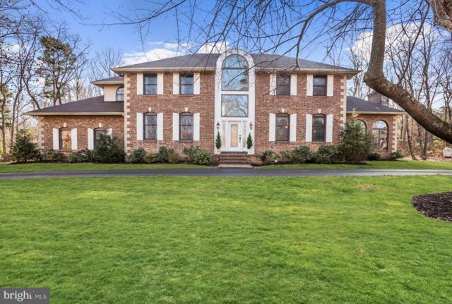 13 Fox Hill Drive, TABERNACLE, NJ 08088 (#NJBL244660) :: The John Wuertz Team