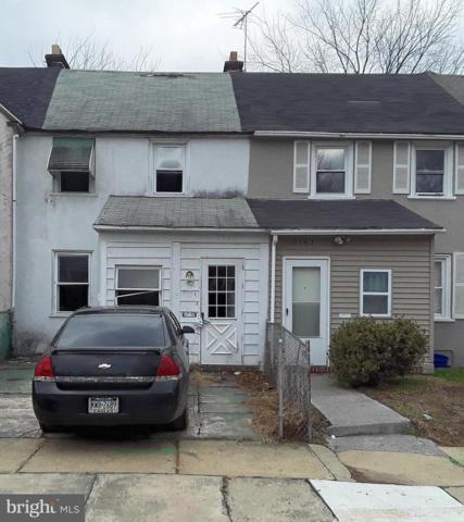 1145 Pine Lane, CHESTER, PA 19013 (#PADE321538) :: Jason Freeby Group at Keller Williams Real Estate