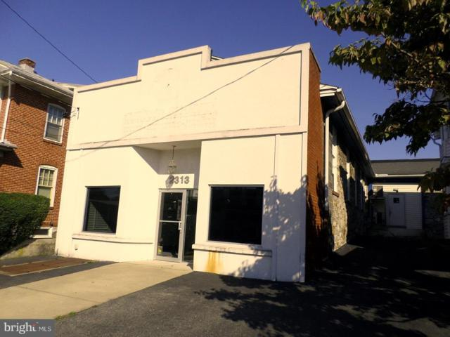 2313 Penn Avenue, READING, PA 19609 (#PABK247350) :: Colgan Real Estate