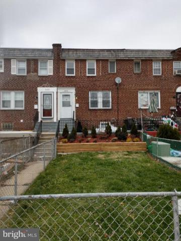 650 Randolph Street, CAMDEN, NJ 08105 (#NJCD253126) :: Jason Freeby Group at Keller Williams Real Estate