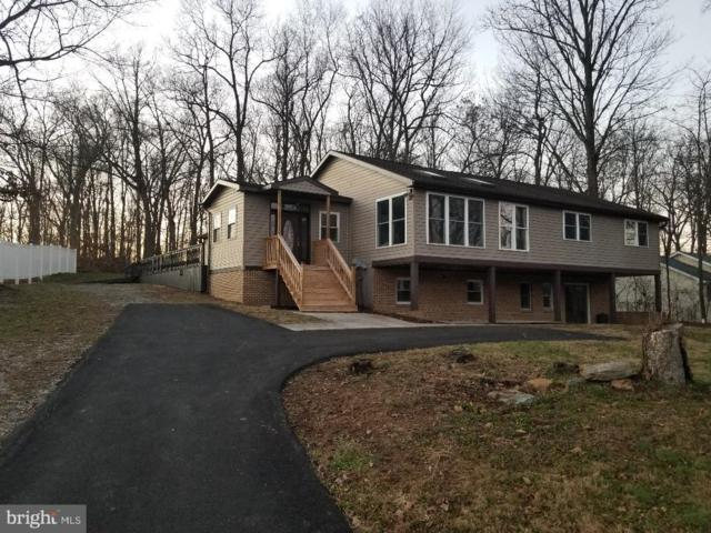 514 Heffner Road, RED LION, PA 17356 (#PAYK105032) :: The Joy Daniels Real Estate Group