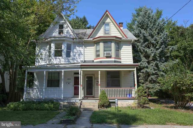 3214 N 4TH Street, HARRISBURG, PA 17110 (#PADA104080) :: The Joy Daniels Real Estate Group