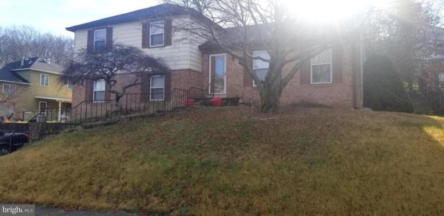 1885 Iverson Street, TEMPLE HILLS, MD 20748 (#MDPG375616) :: Wes Peters Group Of Keller Williams Realty Centre