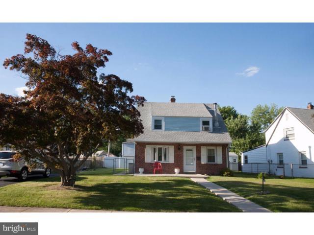 830 Springhill Road, SECANE, PA 19018 (#PADE321542) :: Jason Freeby Group at Keller Williams Real Estate