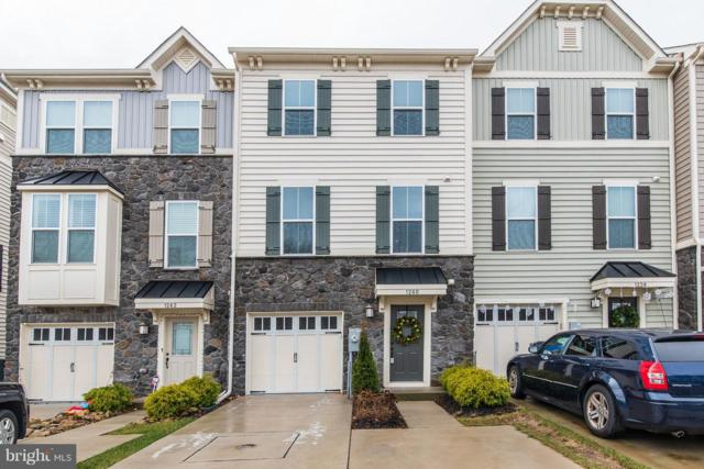 1260 Colonnade Lane, BEL AIR, MD 21014 (#MDHR179680) :: ExecuHome Realty