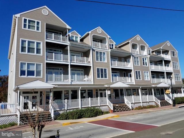 9100 Bay Avenue A407, NORTH BEACH, MD 20714 (#MDCA140086) :: Gail Nyman Group