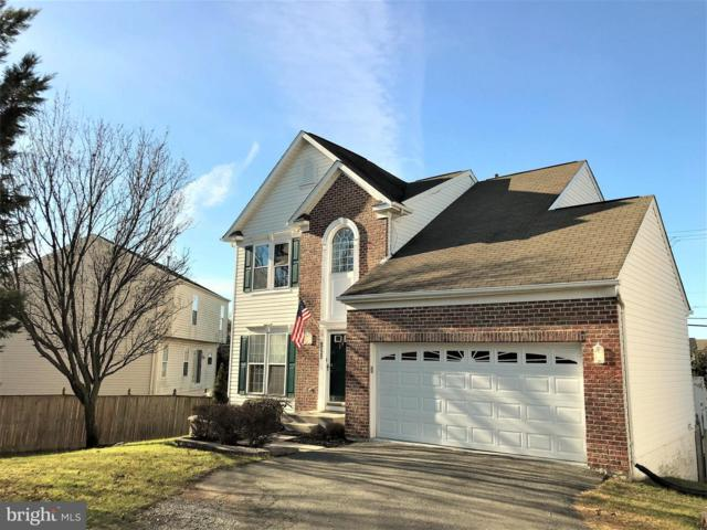 9722 Silver Farm Court, PERRY HALL, MD 21128 (#MDBC330694) :: The Sebeck Team of RE/MAX Preferred