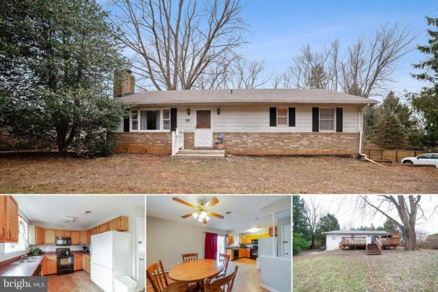1502 N Bend Road, JARRETTSVILLE, MD 21084 (#MDHR179690) :: AJ Team Realty