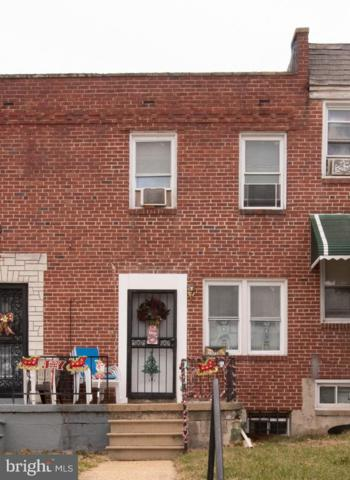2572 W Lafayette Avenue, BALTIMORE, MD 21216 (#MDBA303126) :: ExecuHome Realty