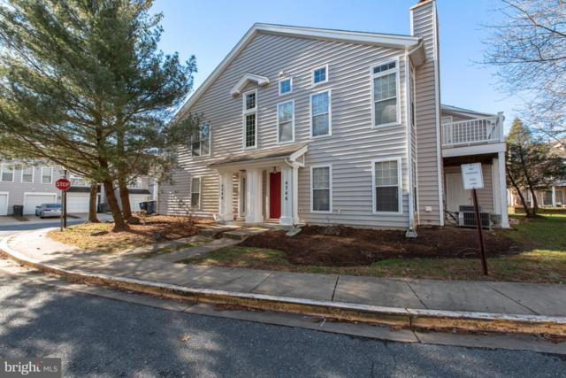 4746 King John Way #201, UPPER MARLBORO, MD 20772 (#MDPG375658) :: Great Falls Great Homes