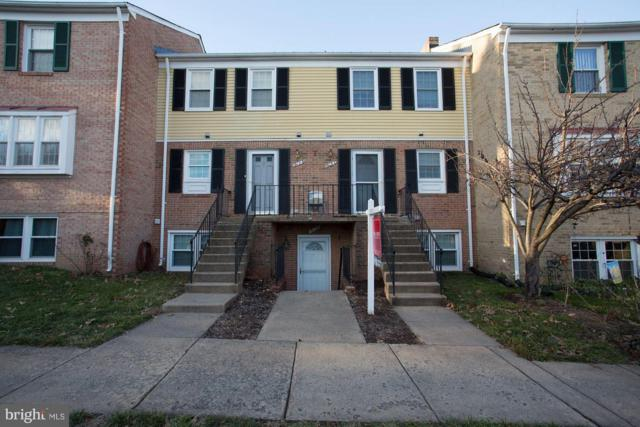 1013-A Margate Court A, STERLING, VA 20164 (#VALO267110) :: The Greg Wells Team