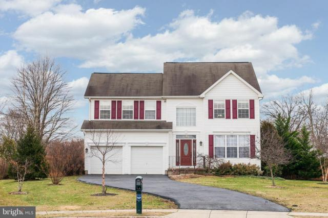 316 Mountaineers Way, EMMITSBURG, MD 21727 (#MDFR190506) :: ExecuHome Realty