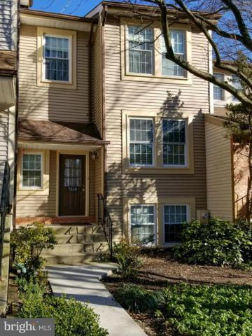 7519 Swan Point Way 19-8, COLUMBIA, MD 21045 (#MDHW208808) :: Blue Key Real Estate Sales Team