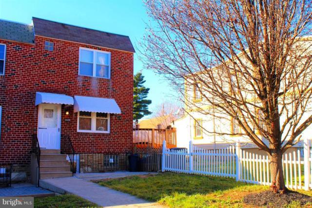 3520 Arthur Street, PHILADELPHIA, PA 19136 (#PAPH506450) :: Jason Freeby Group at Keller Williams Real Estate
