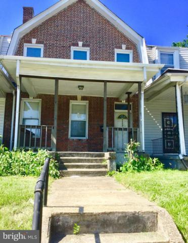 3409 Liberty Heights Avenue, BALTIMORE, MD 21215 (#MDBA303164) :: ExecuHome Realty