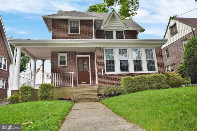 820 Turner Avenue, DREXEL HILL, PA 19026 (#PADE321574) :: Jason Freeby Group at Keller Williams Real Estate