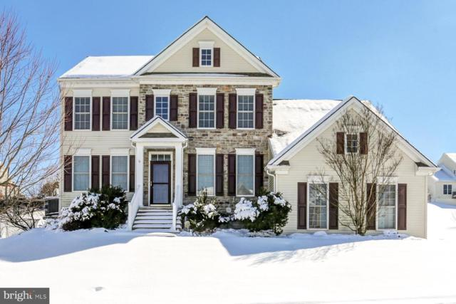 825 Edgeworth Court, RED LION, PA 17356 (#PAYK105068) :: Benchmark Real Estate Team of KW Keystone Realty
