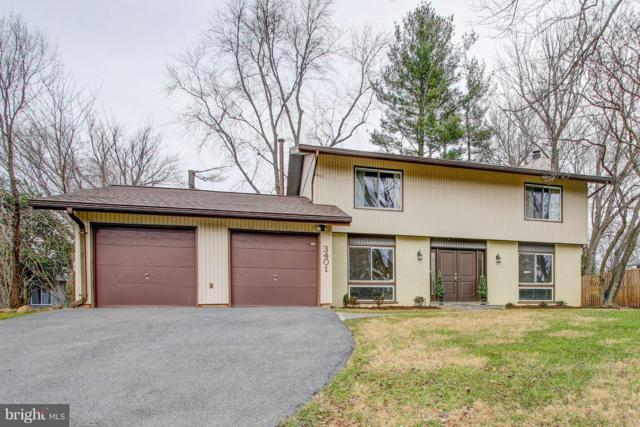 3401 Tanterra Circle, BROOKEVILLE, MD 20833 (#MDMC486312) :: The Speicher Group of Long & Foster Real Estate