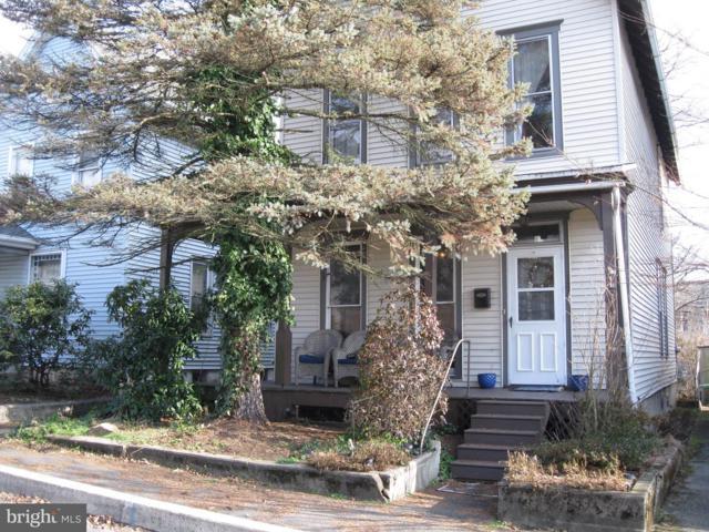 122 N Washington Street, ORWIGSBURG, PA 17961 (#PASK115706) :: Ramus Realty Group