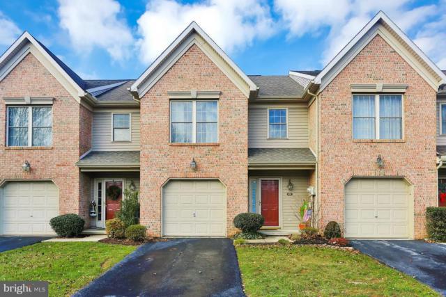 450 Stonehedge Lane, MECHANICSBURG, PA 17055 (#PACB105822) :: The Joy Daniels Real Estate Group