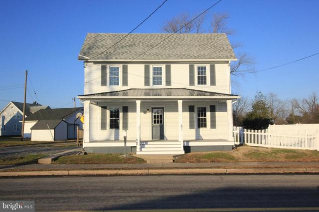 100 E Liberty Street, HARRINGTON, DE 19952 (#DEKT177592) :: REMAX Horizons