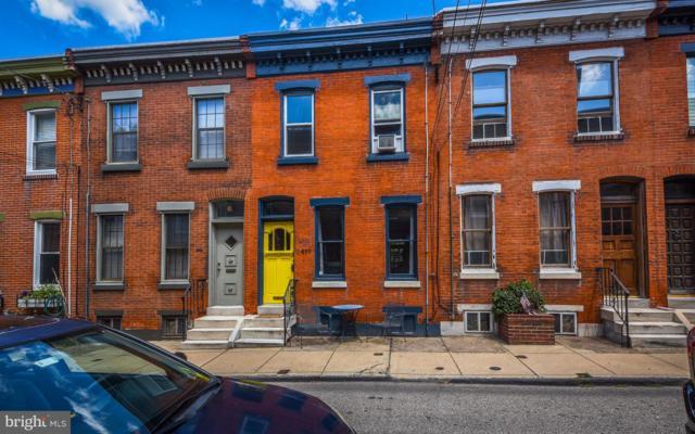 2417 Meredith Street, PHILADELPHIA, PA 19130 (#PAPH506502) :: Jason Freeby Group at Keller Williams Real Estate