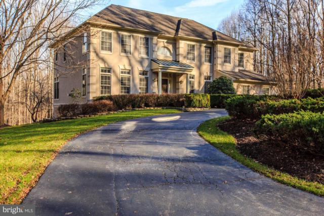 415 Seneca Road, GREAT FALLS, VA 22066 (#VAFX744508) :: Colgan Real Estate