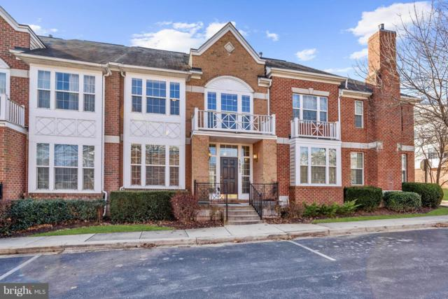 5903 Mystic Ocean Lane A4-37, CLARKSVILLE, MD 21029 (#MDHW208822) :: Remax Preferred | Scott Kompa Group