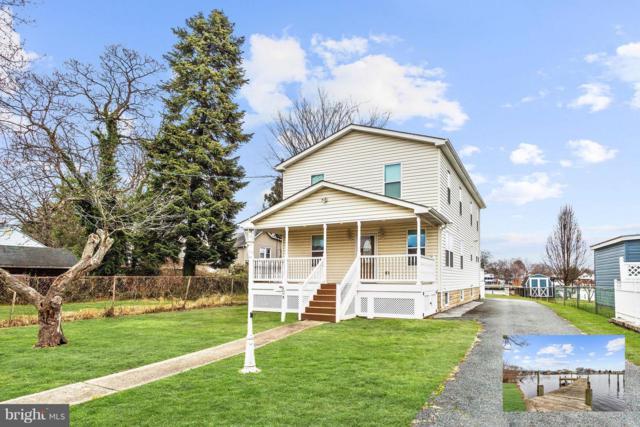 5 Bayside Drive, DUNDALK, MD 21222 (#MDBC330756) :: Colgan Real Estate