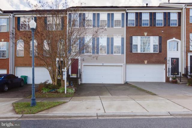 212 Sapling Hill Way, GAITHERSBURG, MD 20877 (#MDMC486324) :: Great Falls Great Homes