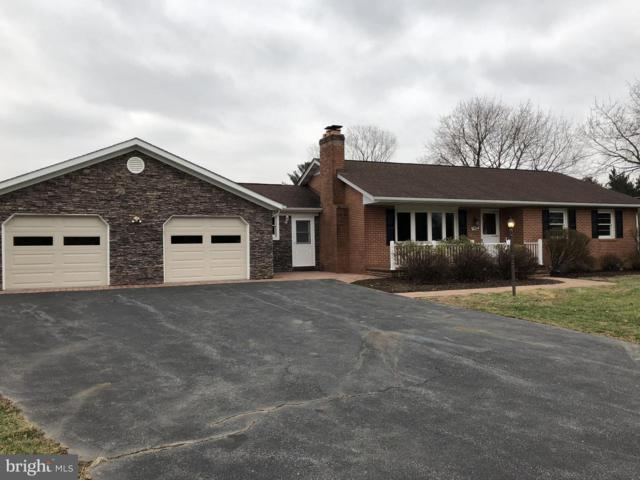7903 Clover Hill Drive, FREDERICK, MD 21702 (#MDFR190536) :: Great Falls Great Homes