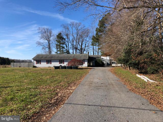 13294 S Union Church Road, ELLENDALE, DE 19941 (#DESU128406) :: RE/MAX Coast and Country