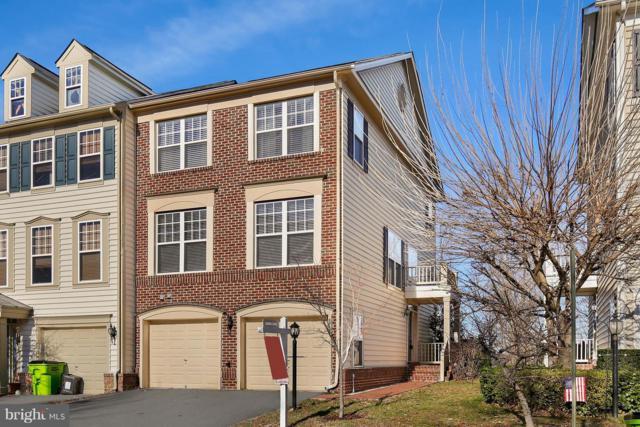 8157 Dove Cottage Court, LORTON, VA 22079 (#VAFX744562) :: Tom & Cindy and Associates