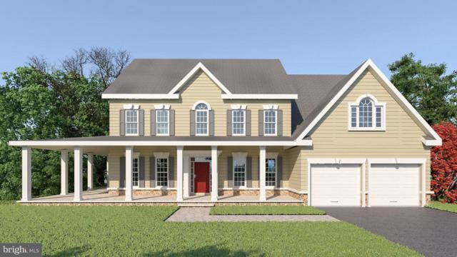 3395 Jennings Chapel Road Sunnyside, WOODBINE, MD 21797 (#MDHW208834) :: Colgan Real Estate