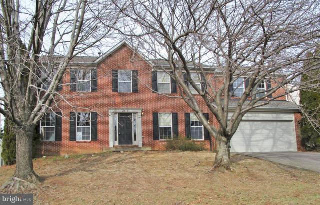 2870 Barrley Drive, DUMFRIES, VA 22026 (#VAPW321440) :: Blue Key Real Estate Sales Team