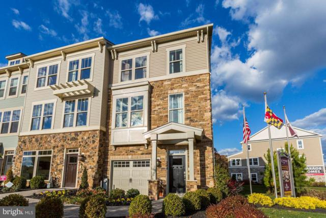 288 Brennanhill Drive, GLEN BURNIE, MD 21060 (#MDAA301694) :: Great Falls Great Homes