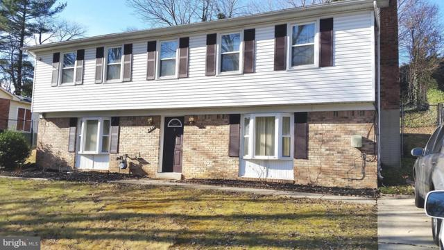 7813 Locris Drive, UPPER MARLBORO, MD 20772 (#MDPG375760) :: Blue Key Real Estate Sales Team