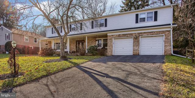 802 Conodoguinet Drive, CAMP HILL, PA 17011 (#PACB105854) :: Benchmark Real Estate Team of KW Keystone Realty