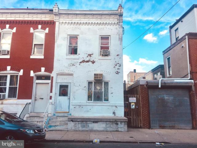 509 Mifflin Street, PHILADELPHIA, PA 19148 (#PAPH506642) :: Jason Freeby Group at Keller Williams Real Estate