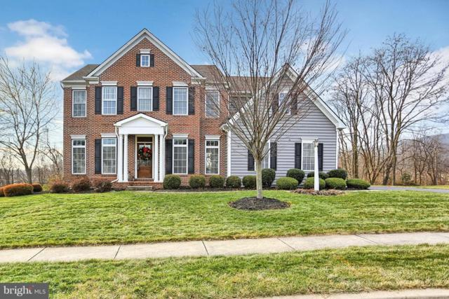2390 Dewey Lane, ENOLA, PA 17025 (#PACB105858) :: The Heather Neidlinger Team With Berkshire Hathaway HomeServices Homesale Realty
