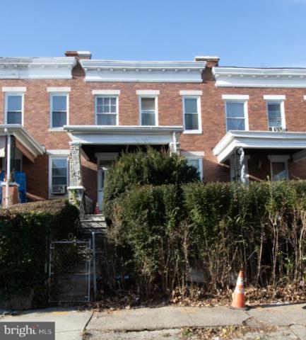 726 Linnard Street, BALTIMORE, MD 21229 (#MDBA303262) :: The Sebeck Team of RE/MAX Preferred