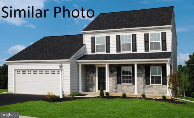 ~ Benton Model, YORK, PA 17406 (#PAYK105134) :: The Heather Neidlinger Team With Berkshire Hathaway HomeServices Homesale Realty